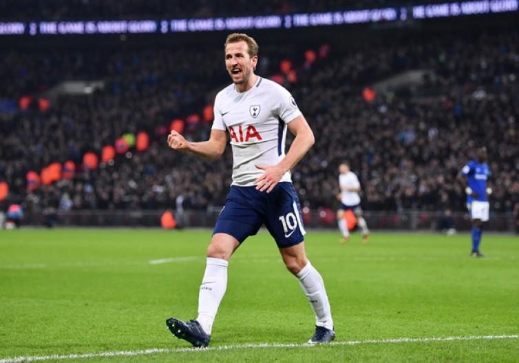 Tottenham Hotspur 4-0 Everton: Harry Kane Ukir Rekor Lagi