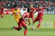 Sembuh dari Cedera, Wiljan Pluim Segera Gabung ke TC PMS Makassar