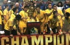 Di Balik Gelar Juara Sriwijaya FC di Piala Gubernur Kaltim