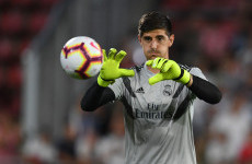 From Hero to Zero, Hubungan Courtois dengan Fans Chelsea