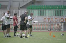 Indra Sjafri Jelaskan Pemilihan 21 Pemain Mengikuti Program Garuda Select