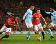 Analisa Head to Head Antarlini Manchester City Vs Manchester United