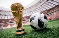 Bola Resmi Piala Dunia 2018 Untungkan Messi?