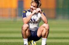 Kabar Gembira buat Fans Aston Villa Terkait Jack Grealish
