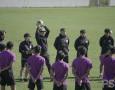 Ketum PSSI Puas dengan Progres Timnas Indonesia U-19 Selama TC di Kroasia