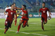 Prediksi Timnas U-19 Vs Brunei Darussalam: Poin Penuh