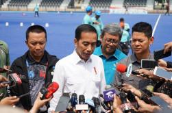 Wejangan Presiden Joko Widodo Jelang Tuan Rumah Piala Dunia FIBA 2023