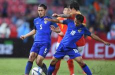 Lawan Kuat Timnas Indonesia di Grup B Piala AFF 2018 Thailand Dibungkam China