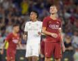 AS Roma Kalahkan Real Madrid, Paulo Fonseca Puji Komitmen Edin Dzeko