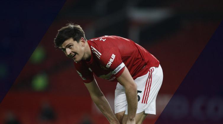 Kebutuhan Mendesak Manchester United: Cari Teman Duet Harry Maguire