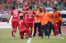 Eduardo Perez Yakin Persija Jakarta Dapatkan Kemenangan atas Bali United