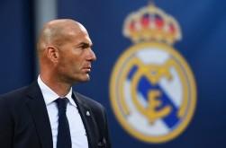 Sumbang Dua Gol, Zidane: Ronaldo Pemain Sempurna