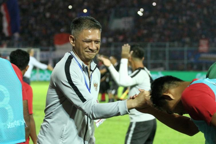 Waketum PSSI Sebut Piala Presiden 2019 Digelar Bukan karena Dipaksakan