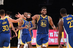 Hasil NBA: Warriors Hentikan Laju Positif Lakers
