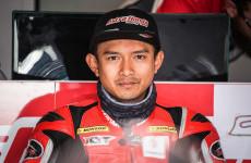 Hari Terakhir Tes Moto2 Jerez: Dimas Ekky Masih Gagal Tembus Papan Tengah