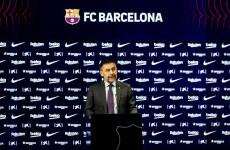 5 Kandidat Calon Pengganti Josep Maria Bartomeu di Barcelona