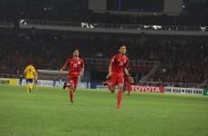Persija Ingin Dua Pemain Andalannya Tinggalkan Timnas Saat Menghadapi Tampines Rovers dan Persib