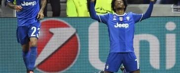 Lyon Takluk Dari Juventus Di Rumah Sendiri