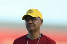 Borneo FC Berpisah dengan Edson Tavares