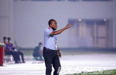 Persekat Vs Dewa United FC, Kas Hartadi Waspadai Kolektivitas Lawan