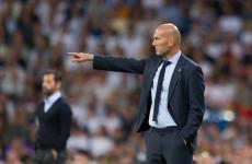 Zinedine Zidane Lempar Kode untuk Juventus dan Timnas Prancis