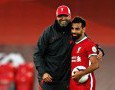 Harga Pas, Mohamed Salah Dilepas