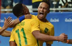 Brazil Meraih Sukses ke Perempat Final Rio de Janeiro