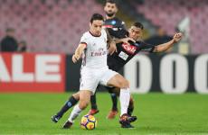 Prediksi Napoli Vs AC Milan: Duel Guru Kontra Murid