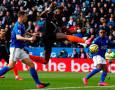 Imbang Lawan Leicester City, Chelsea Belum Pernah Menang Tandang pada 2020