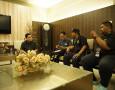 Perbasi Percepat Prestasi Timnas Basket Indonesia Demi Piala Dunia 2023