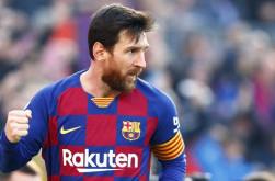 New Normal dan Efek Pandemi Virus Corona yang Mengejutkan Lionel Messi