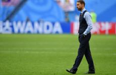 Gareth Southgate Tak Masalah Pemain Timnas Inggris Berdebat
