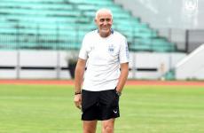 PSIS Semarang Menantikan Dragan Djukanovic