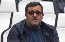 Daftar Transfer yang Terancam Batal Usai Mino Raiola Diskors FIFA