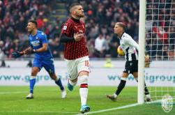 Efek Zlatan Ibrahimovic, AC Milan Atasi Perlawanan Sengit Udinese