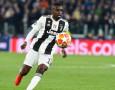 Gelandang Juventus Gabung Klub Milik David Beckham