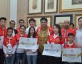 PB Wushu Indonesia Siapkan Hadiah Mobil Bagi Peraih Medali Emas Asian Games 2018