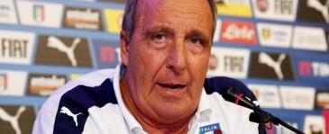 Italia Gagal Lolos ke Piala Dunia, Ventura Menolak Mengundurkan Diri