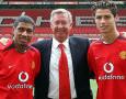 Jorge Mendes Berbagi Cerita Kunci Keberhasilan Manchester United Rekrut Cristiano Ronaldo pada 2003