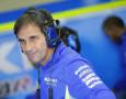 Davide Brivio Tinggalkan Suzuki dengan Langkah Ringan