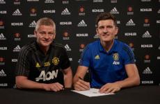 Dari De Ligt hingga Maguire, Bek-bek Jadi Selebriti di Bursa Transfer Musim Panas 2019