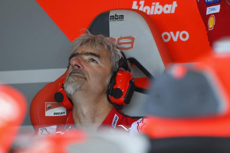 Petinggi Ducati Tak Masalah MotoGP 2020 Hanya 10 Balapan