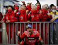 Rezim Tiga Raja Mulai Runtuh di MotoGP