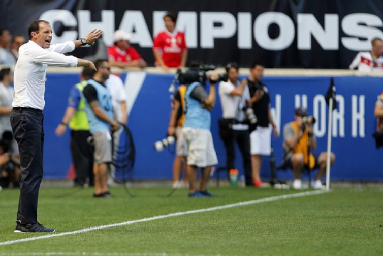 Massimiliano Allegri Semakin Dekat ke Manchester United