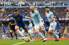 Prediksi Manchester City Vs Chelsea: Laga Wajib Menang The Citizens