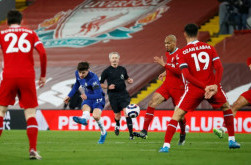 Liverpool 0-1 Chelsea: The Blues Tambah Derita The Reds di Anfield