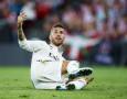 Sergio Ramos Pecahkan Rekor Paul Scholes Sebagai Pemain dengan Jumlah Kartu Kuning Terbanyak di Liga Champions