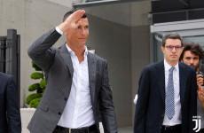 Transfer Cristiano Ronaldo ke Juventus Dapat Berikan Dampak Positif untuk AC Milan