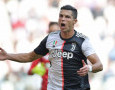 Lawan Lecce, Maurizio Sarri Istirahatkan Cristiano Ronaldo