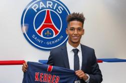 Paris Saint-Germain Boyong Bintang Muda Schalke